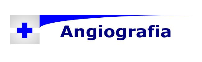 vyšetrenie Angiografia