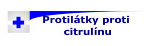 vyšetrenie protilátky proti citrulínu