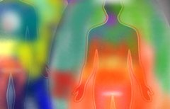 príznak aura