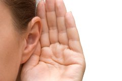 strata sluchu