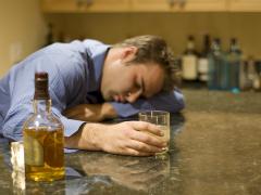 abstinenčný stav a abstinenčné príznaky pri alkoholizme