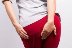 inkontinencia stolice