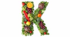 Nedostatok vitamínu K