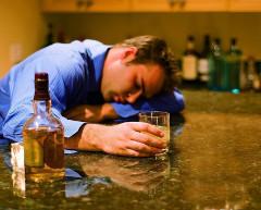Alkoholové poškodenia pečene