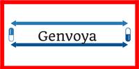 Genvoya