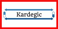 Kardegic
