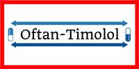 Oftan-Timolol