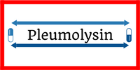 Pleumolysin
