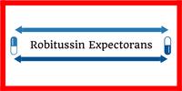 Robitussin Expectorans