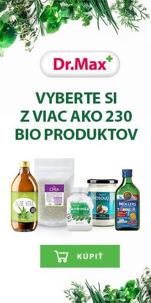 Bio a Raw potraviny