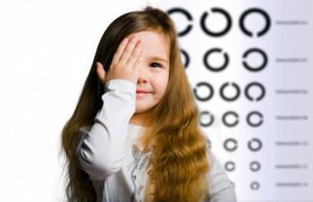 zhoršenie zraku