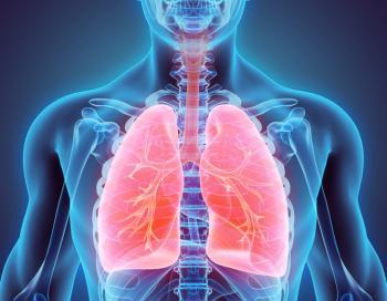 Prekrvenie pľúc