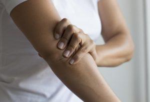 Ranná stuhnutosť kĺbov