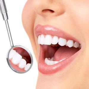 Zlý vývoj zubov