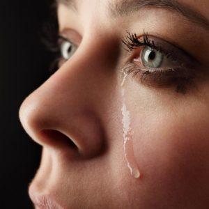 Increased tears